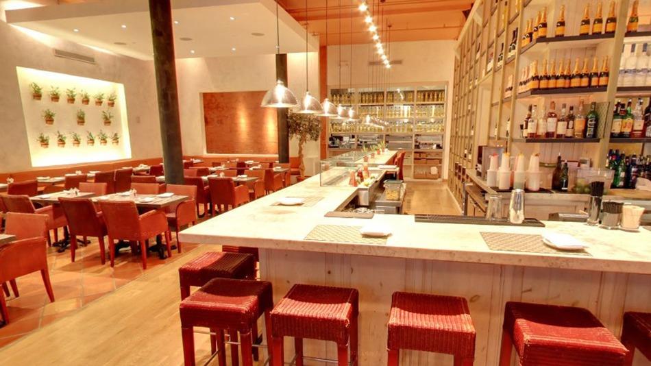 Traditional Thai Food Vs American Thai Food  Bay Area Restaurant Guide Thai Food